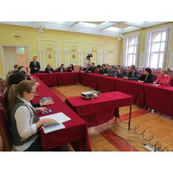 – The University of Pécs and the Hungarian Language Teacher Training Faculty in Subotica 02 Feb, 2015