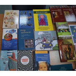New books have arrived to the Library of the Hungarian Language Teacher Training Faculty 09 Nov, 2016